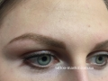 Сделать перманентный макияж ( татуаж) пудровых бровей - Студия перманентного макияжа и татуировки ТМ