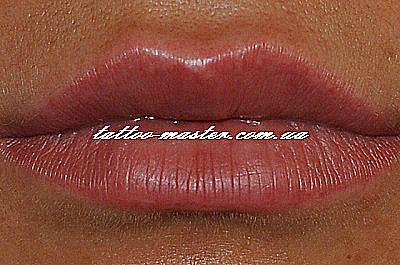Сделать перманентный макияж ( татуаж) акварельных губ - Студия перманентного макияжа и татуировки ТМ