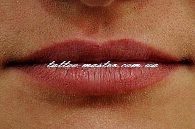 Сделать перманентный макияж ( татуаж) губ - Студия перманентного макияжа и татуировки ТМ