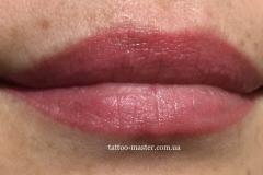 Сделать перманентный макияж ( татуаж) нюдовых губ - Студия перманентного макияжа и татуировки ТМ