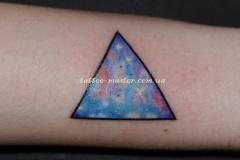Фото Татуировку  на руке в Киеве - Студия татуировки ТМ